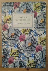 image of King Penguin 41: British Butterflies