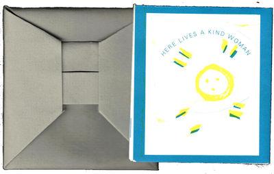 Atlanta: Nexus Press, 1999. Paperback. Very good. Single folded sheet (61 x 17 cm.), printed both si...