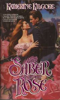 The Saber and the Rose (inscribed)