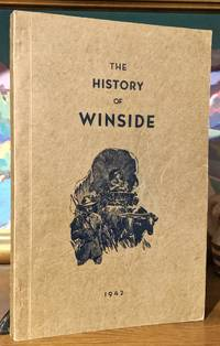 The History of Winside Nebraska. Northside, Railroad, Growth and Development-- Winside, Settlement and Growth to the Present