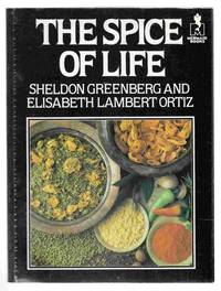 The Spice of Life by  Elisabeth Lambert  Sheldon & Ortiz - Paperback - 1984 - from Riverwash Books and Biblio.com