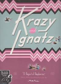 Krazy & Ignatz 1941-42: A Ragout of Raspberries