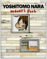 Yoshitomo Nara: Nobody