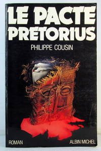 Le Pacte Pretorius: Roman
