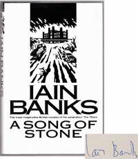 image of A Song of Stone (Signed First Edition)