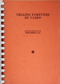 image of Telling Fortunes by Cards