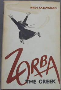 image of Zorba The Greek