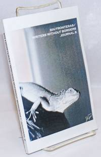 image of Sin Fronteras / Writers Without Borders: Journal 6