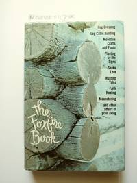 image of The Foxfire Book