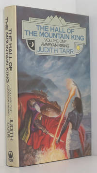 image of The Hall of the Mountain King (Avaryan Rising Book 1)