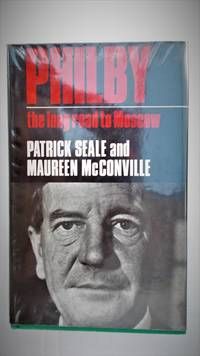 Philby: the long road to Moscow.