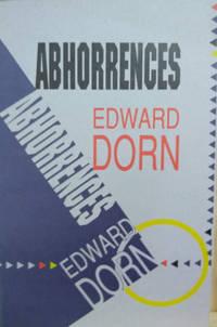 Abhorrences