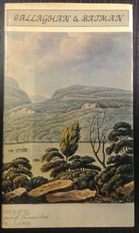 Callaghan & Batman, Van Diemen's Land 1825.