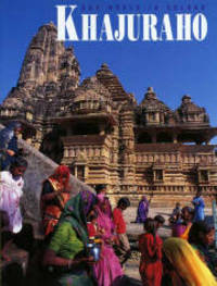 Khajuraho (Our World in Colour) by Shobita Punja - Paperback - 2000 - from Books Online Plus (SKU: 1022)
