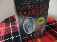 image of Nightflyers - The Illustrated Edition