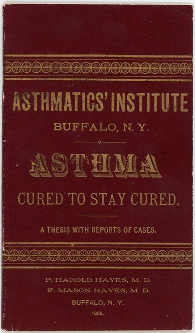 Asthmatics' Institute - Asthma Cured...