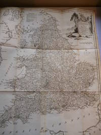 A New and Accurate Description of the Present Great Roads of England and Wales, Commencing at London, and Continued to the Farthest Parts of the Kingdom, with the Several Branches Leading Out of Them; and a Description of the Several Towns ... (etc)