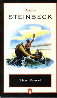 The Pearl by John Steinbeck - Paperback - 1992 - from Buy The Book (SKU: BTB00014294)