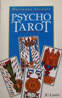image of Psycho tarot