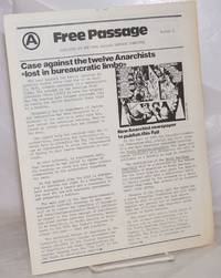 image of Free Passage: Number 1