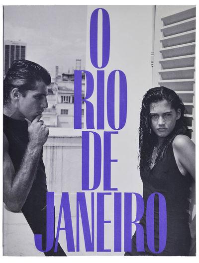 O Rio de Janeiro: A Photographic...