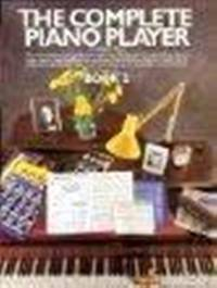 The complete piano player Book 2