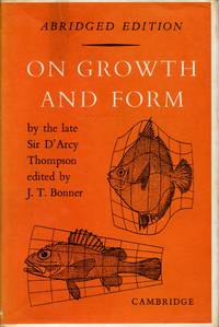 On Growth and Form [Abridged Edition]