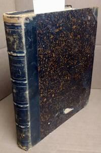 C. G. J. Jacobi's Gesammelte Werke: Herausgegeben auf Veranlassung der königlich preussischen Akademie der Wissenschaften, Vol. 1