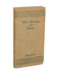John Sherman, and Dhoya, by Ganconagh
