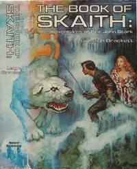 The Book of Skaith: The Adventures of Eric John Stark