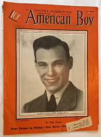 The American Boy: Youth's Companion: Vol. 114, No.11: November 1940
