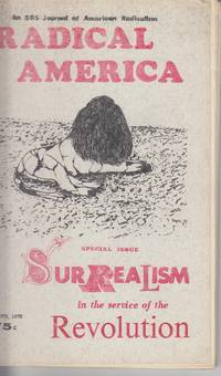 Radical America. Special Issue Surrealism in the Service of the Revoluton  (January 1970)