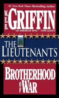 The Lieutenants by W. E. B. Griffin - Paperback - 1986 - from ThriftBooks and Biblio.com