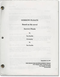 image of Floating Away [Sorrow Floats] (Original screenplay for the 1998 television film)