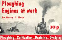 Ploughing Engines at Work