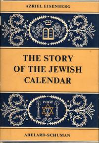 The Story of the Jewish Calendar