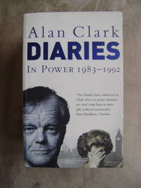 Diaries: In Power 1983-1992