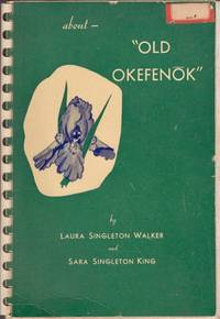 """About - """"Old Okefenok"""