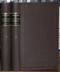 Memoirs of Remarkable Misers. In two volumes.