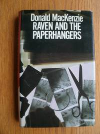 Raven and the Paperhangers