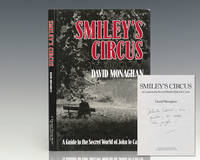 image of Smiley's Circus: A Guide to the Secret World of John le Carre.