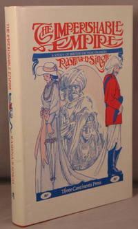 image of Imperishable Empire: A study of British fiction on India.