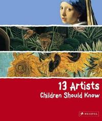 image of 13 Artists Children Should Know
