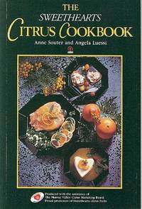 The Sweethearts Citrus Cookbook