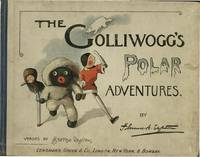 GOLLIWOGG'S POLAR ADVENTURE