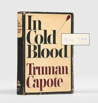 In Cold Blood. by  Truman CAPOTE - Signed First Edition - 1965 - from Peter Harrington (SKU: 138835)