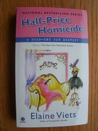 Half Price Homicide