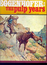 EGGENHOFER: THE PULP YEARS