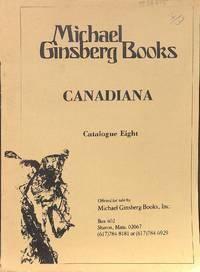 Catalogue 8/n.d. : Canadiana