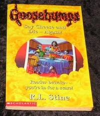 Goosebumps: Say Cheese and Die - Again! by R L Stine - Paperback - Reprint - 1997 - from Yare Books (SKU: 022532)